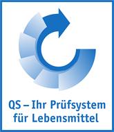 QS - Ihr Prüfsystem für Lebensmittel Siegel